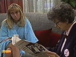 Jane Harris, Nell Mangel in Neighbours Episode 0728