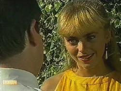 David Bishop, Jane Harris in Neighbours Episode 0728