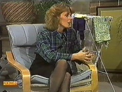 Carol Barker in Neighbours Episode 0729