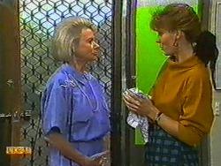 Helen Daniels, Carol Barker in Neighbours Episode 0730