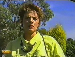 Gail Robinson in Neighbours Episode 0730