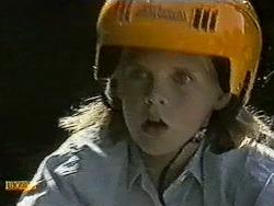 Katie Landers in Neighbours Episode 0730