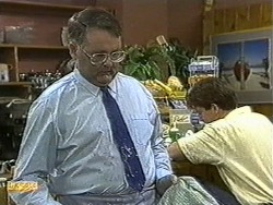 Harold Bishop in Neighbours Episode 0731