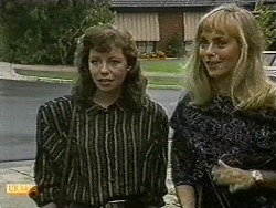 Prue Watkins, Jane Harris in Neighbours Episode 0732