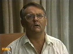 Harold Bishop in Neighbours Episode 0733