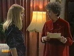 Jane Harris, Nell Mangel in Neighbours Episode 0733