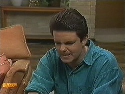 David Bishop in Neighbours Episode 0733