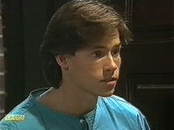 Mike Young in Neighbours Episode 0733