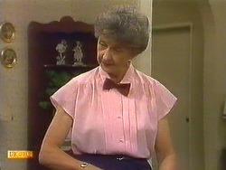 Nell Mangel in Neighbours Episode 0750