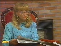 Jane Harris in Neighbours Episode 0750
