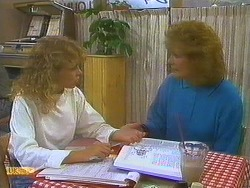 Charlene Robinson, Madge Bishop in Neighbours Episode 0752