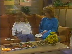 Charlene Mitchell, Madge Bishop in Neighbours Episode 0752