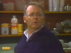 Harold Bishop in Neighbours Episode 0753