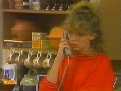 Charlene Robinson in Neighbours Episode 0753