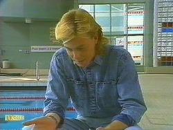 Scott Robinson in Neighbours Episode 0753