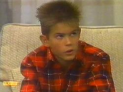 Todd Landers in Neighbours Episode 0753