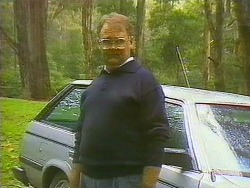 Harold Bishop  in Neighbours Episode 0754