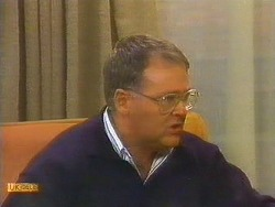 Harold Bishop in Neighbours Episode 0755
