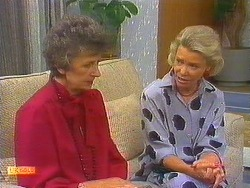 Nell Mangel, Helen Daniels in Neighbours Episode 0755