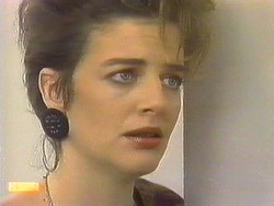 Gail Robinson in Neighbours Episode 0757
