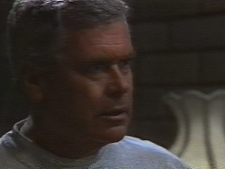 Lou Carpenter in Neighbours Episode 1836