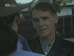 Dorothy Burke, Tom Merrick in Neighbours Episode 1838
