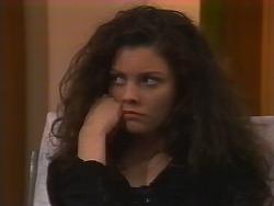 Gaby Willis in Neighbours Episode 1839
