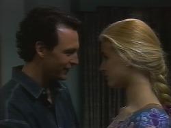 Stephen Gottlieb, Phoebe Bright in Neighbours Episode 1839