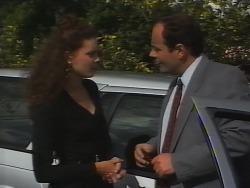 Gaby Willis, Philip Martin in Neighbours Episode 1839