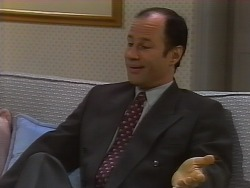 Benito Alessi in Neighbours Episode 1839