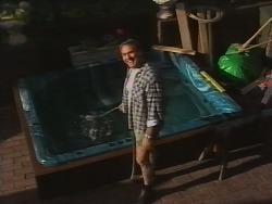 Doug Willis in Neighbours Episode 1839