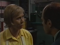 Cathy Alessi, Benito Alessi in Neighbours Episode 1840