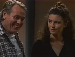 Doug Willis, Gaby Willis in Neighbours Episode 1840