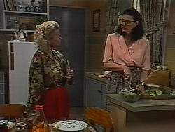 Helen Daniels, Dorothy Burke in Neighbours Episode 1840