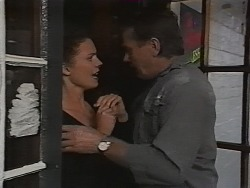 Gaby Willis, Doug Willis in Neighbours Episode 1840