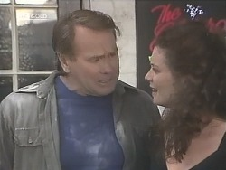 Doug Willis, Gaby Willis in Neighbours Episode 1841