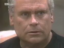 Lou Carpenter in Neighbours Episode 1841