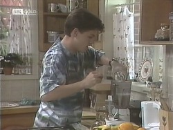 Michael Martin in Neighbours Episode 1842