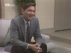 Bernard Seaton in Neighbours Episode 1843