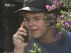Michael Martin in Neighbours Episode 1843