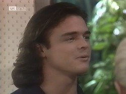 Wayne Duncan in Neighbours Episode 1844