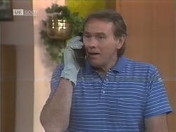 Doug Willis in Neighbours Episode 1844