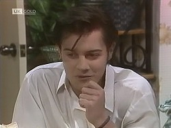 Rick Alessi in Neighbours Episode 1844