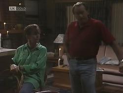 Pam Willis, Doug Willis in Neighbours Episode 1845