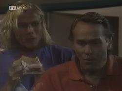 Brad Willis, Doug Willis in Neighbours Episode 1845