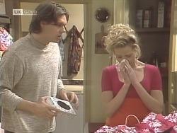 Cameron Hudson, Annalise Hartman in Neighbours Episode 1846