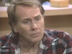 Doug Willis in Neighbours Episode 1846