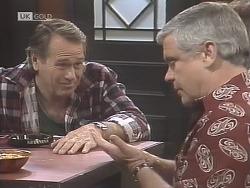 Doug Willis, Lou Carpenter in Neighbours Episode 1846