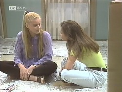 Phoebe Bright, Beth Brennan in Neighbours Episode 1848