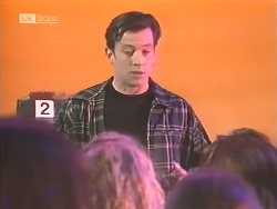 Producer in Neighbours Episode 1848